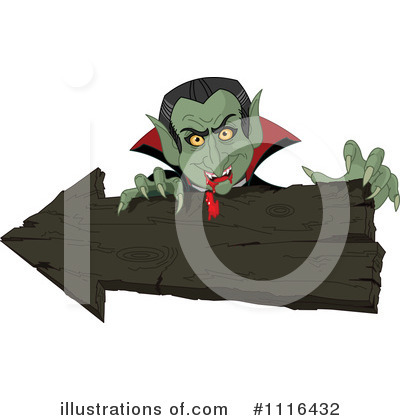 Vampire Clipart #1116432 by Pushkin