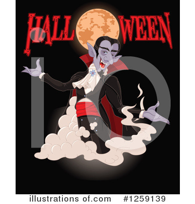 Vampire Clipart #1259139 by Pushkin