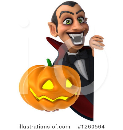 Pumpkin Clipart #1260564 by Julos