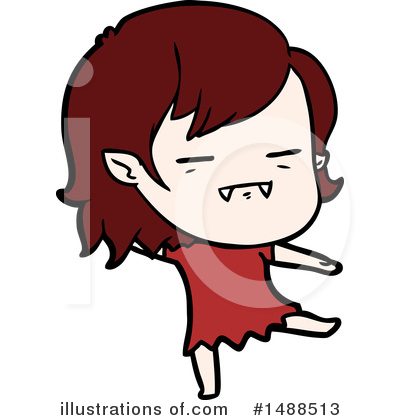 Woman Clipart #1488513 by lineartestpilot