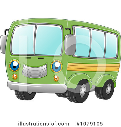Car Clipart #1079105 by BNP Design Studio