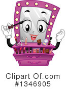 Clipart Of Beauty Products 1