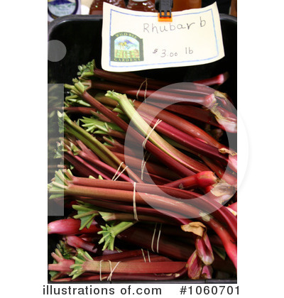 Royalty-Free (RF) Vegetable Clipart Illustration by Kenny G Adams - Stock Sample #1060701
