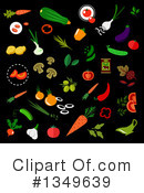 Vegetable Clipart #1349639