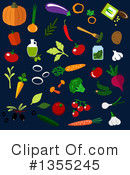 Vegetable Clipart #1355245