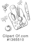Vegetable Clipart #1365510