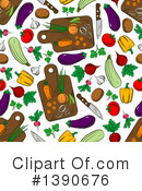Vegetable Clipart #1390676