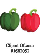 Vegetable Clipart #1682052 by Morphart Creations