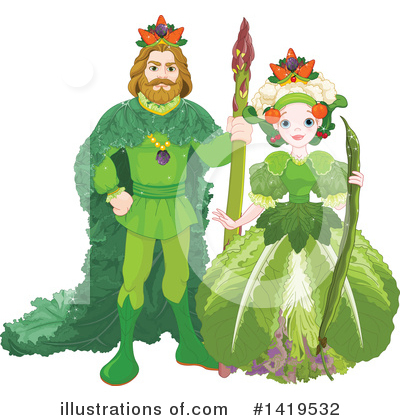 King Clipart #1419532 by Pushkin