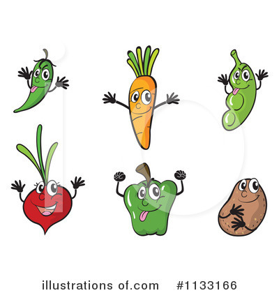Jalapeno Clipart #1133166 by Graphics RF