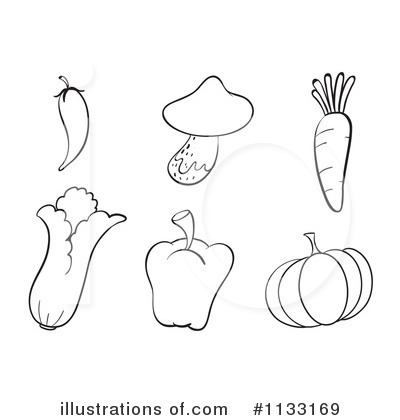 Jalapeno Clipart #1133169 by Graphics RF