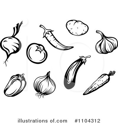 Jalapeno Clipart #1104312 by Vector Tradition SM