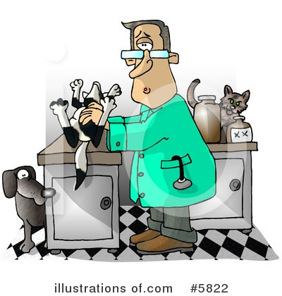Doctor Clipart #5822 by djart
