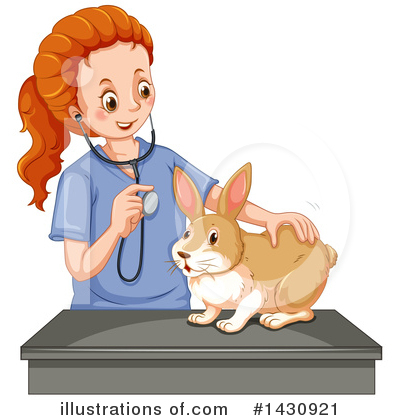 Veterinary Clipart #1430921 by Graphics RF