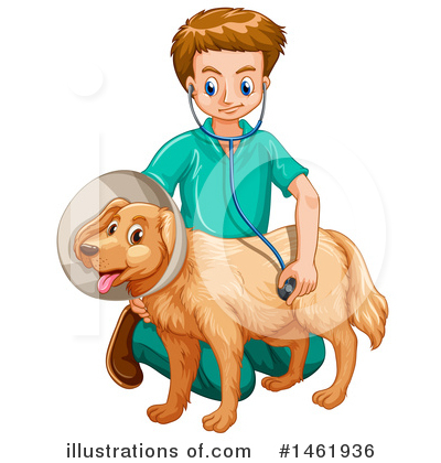 Veterinary Clipart #1461936 by Graphics RF