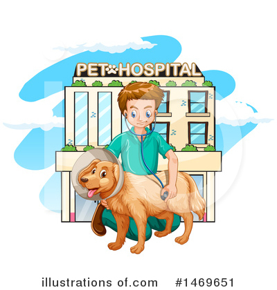 Veterinary Clipart #1469651 by Graphics RF