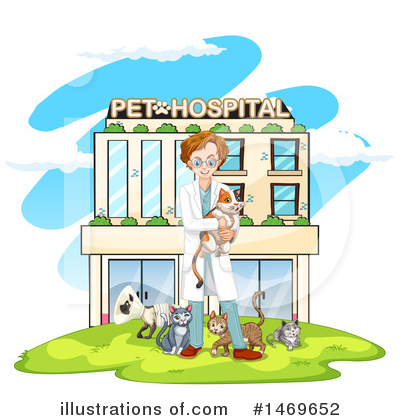 Veterinary Clipart #1469652 by Graphics RF
