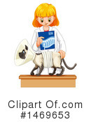 Veterinarian Clipart #1469653 by Graphics RF
