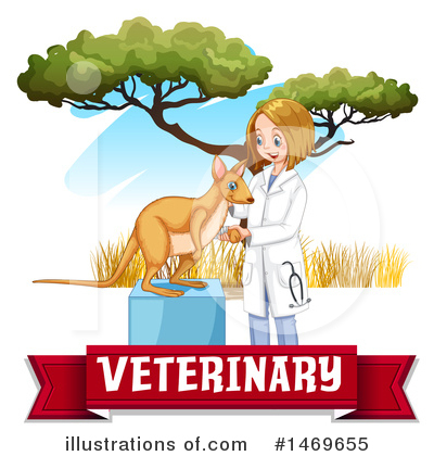 Veterinary Clipart #1469655 by Graphics RF
