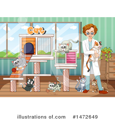 Veterinary Clipart #1472649 by Graphics RF