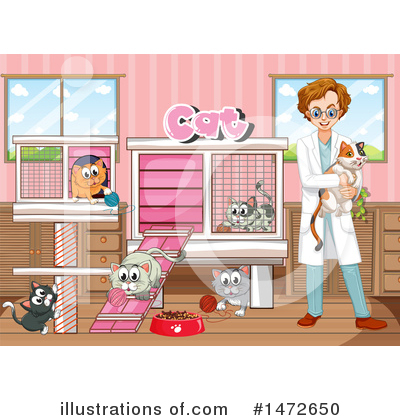 Veterinary Clipart #1472650 by Graphics RF