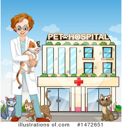 Veterinary Clipart #1472651 by Graphics RF