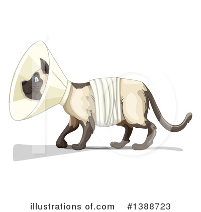 Royalty-Free (RF) Veterinary Clipart Illustration by Graphics RF - Stock Sample #1388723