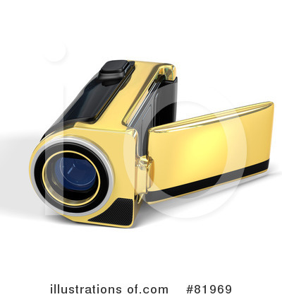 video camera clipart. Video Camera Clipart #81969 by