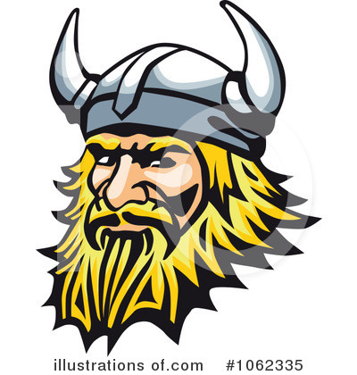 Viking Clipart #1062335 by Vector Tradition SM