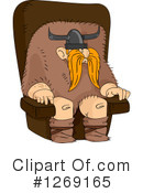 Viking Clipart #1269165 by BNP Design Studio