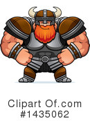 Viking Clipart #1435062 by Cory Thoman