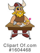 Viking Clipart #1604468 by Toons4Biz