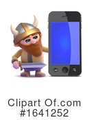 Viking Clipart #1641252 by Steve Young