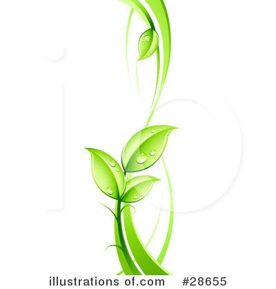 Vine Clipart #28655 - Illustration by beboy