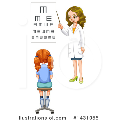 Doctor Clipart #1431055 by Graphics RF