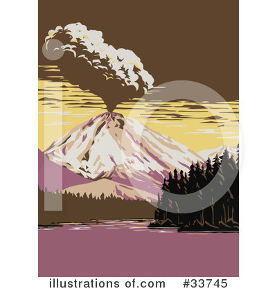 Travel Posters Clipart #33745 by JVPD