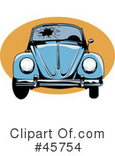 Volkswagen Clipart #45754 by r formidable
