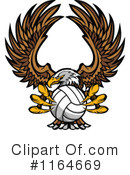 Volleyball Clipart #1164669