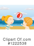 Volleyball Clipart #1222538