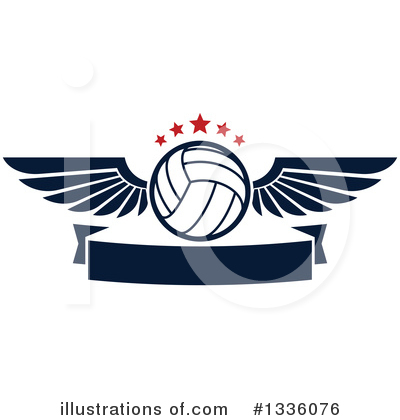 Sports Clipart #1336076 by Vector Tradition SM