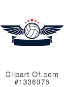 Volleyball Clipart #1336076