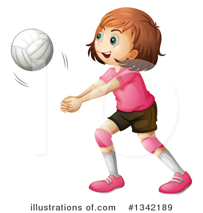 Sports Clipart #1342189 by Graphics RF