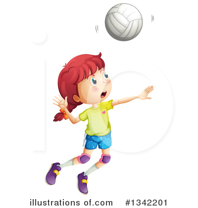 Sports Clipart #1342201 by Graphics RF