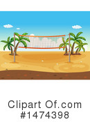 Volleyball Clipart #1474398