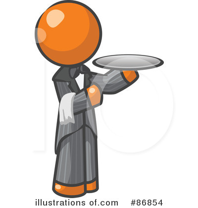 Orange Collection Clipart #86854 by Leo Blanchette