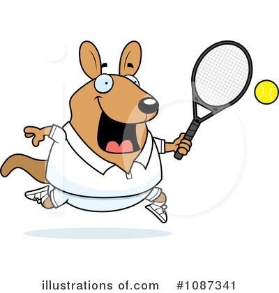 Wallaby Cartoon http://www.illustrationsof.com/1087341-royalty-free-wallaby-clipart-illustration