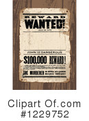 Wanted Clipart #1229752