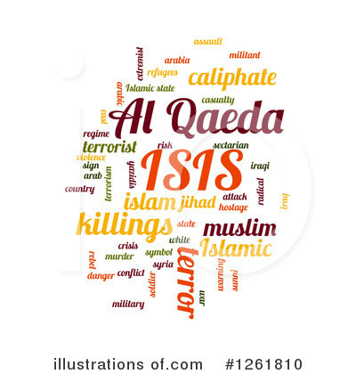 Terrorism Clipart #1261810 by oboy