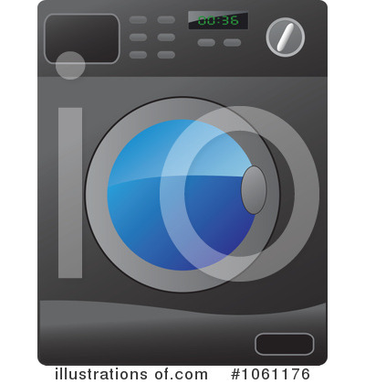 Laundry Clipart #1061176 by Vector Tradition SM