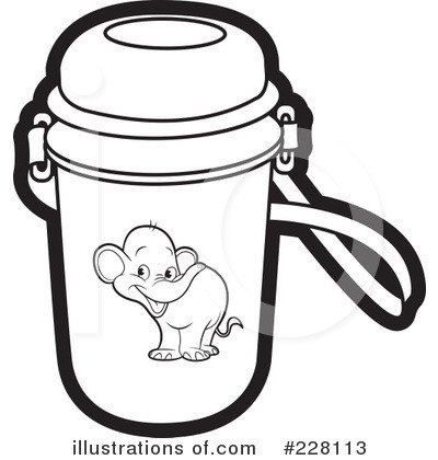 Elephant Clipart #228113 by Lal Perera
